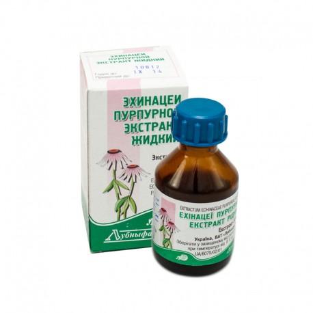 Echinacea extrakt 30ml