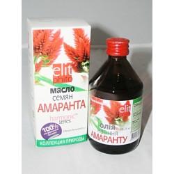 100% Amarantový olej 100ml