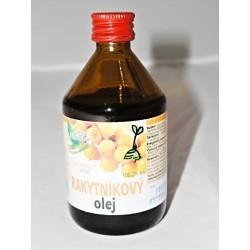 100% Rakytníkový olej 100ml 180 karotenoidů