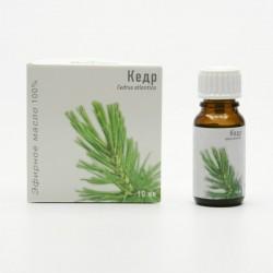 Céder - 100% esenciálny olej 10ml