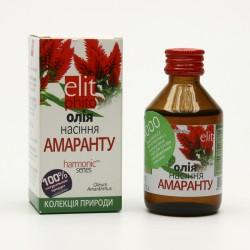 100% Amarantový olej 50ml