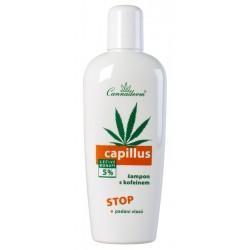 Capillus šampon s kofeinem 150ml - K2750 - Ca