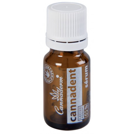 Cannadent sérum 5ml - K0015 - Ca