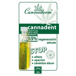 Cannadent sérum 1,2 ml - K0183 - Ca