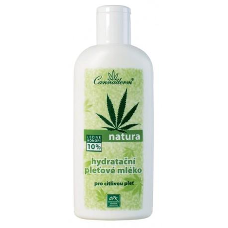 NATURA - pleťové mléko hydratační 200 ml - K3122 - Ca