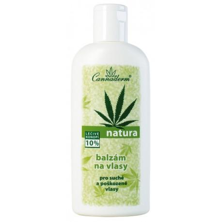 NATURA - balzám na vlasy 200 ml - K0061 - Ca