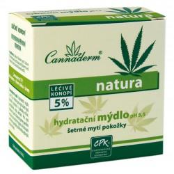 NATURA - hydratační mýdlo pH 5,5 100g NEW - K0602 - Ca