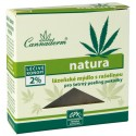 NATURA - lázeňské mýdlo s rašelinou 80g - K2736 - Ca