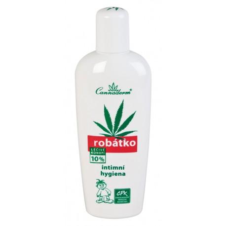 Robátko - intimní hygiena 150ml - K2668 - Ca