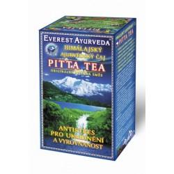 PITTA TEA - Antistres pro uklidnění a vyrovnanost - 052 - EA