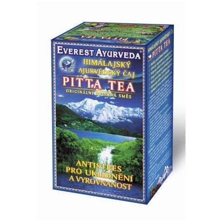 PITTA TEA - Antistress pro uklidnění a vyrovnanost - 052 - EA