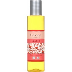 Telový a masážny olej Erotika 125 ml 67860125 - HM