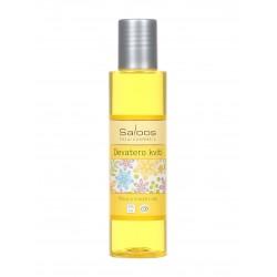 Tělový a masážní olej Devatero kvítí 125 ml 67790125 - HM
