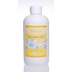 Tělový a masážní olej Devatero kvítí 250 ml 67790250 - HM