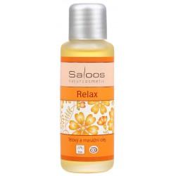 Telový a masážny olej Relax 50 ml 68470050 - HM