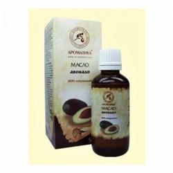 Kosmetický olej z Avokáda - 100% 20ml