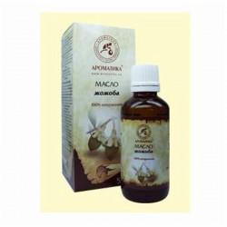 Kozmetický olej z Jojoby - 100% 20ml