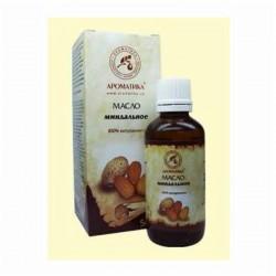 Kozmetický olej z mandľovníky - 100% 20ml