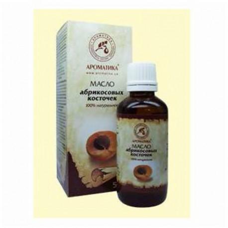 Kosmetický olej z Meruňky - 100% 20ml