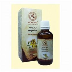 Kosmetický olej z Třezalky - 100% 10ml