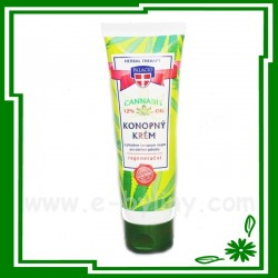 Cannabis konopný krém 125 ml - 56422 - Vi