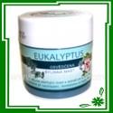 Eukalyptová bylinná mast 150 ml