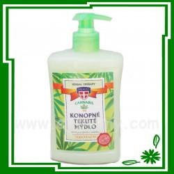 Tekuté konopné mýdlo Cannabis 500ml