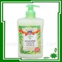 Tekuté konopné mydlo Cannabis 500ml