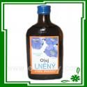 Ľanový olej 200ml