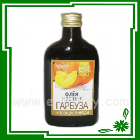 100% olej z dýňových semínek 200ml