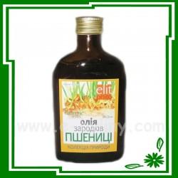 Olej z pšeničných klíčků 200ml