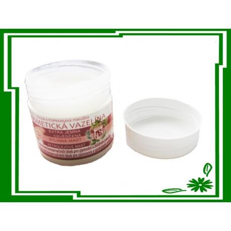 Masť kozmetická vazelína 150 ml